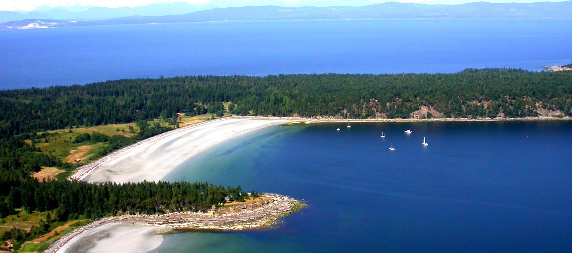 Hornby Island Property For Sale